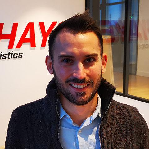 Franck Blondy Directeur Agence Bordeaux