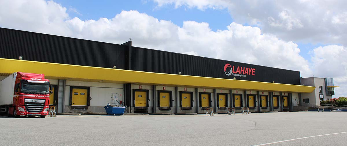 Lahaye Global Logistics Agence De Brece Diapo 6