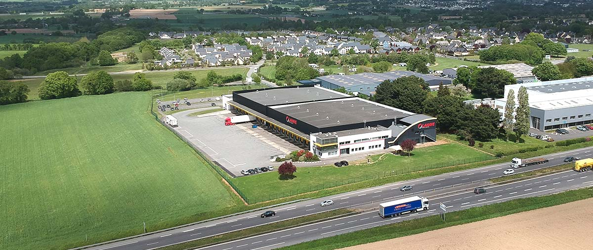 Lahaye Global Logistics Agence De Brece Diapo 8