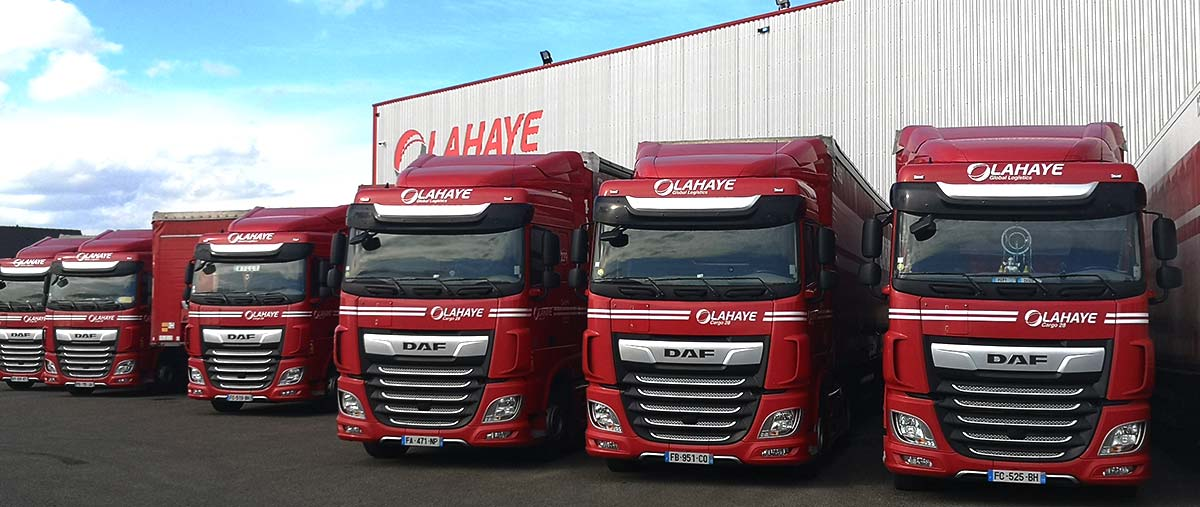 Lahaye Global Logistics Agence De Chartres Diapo 4
