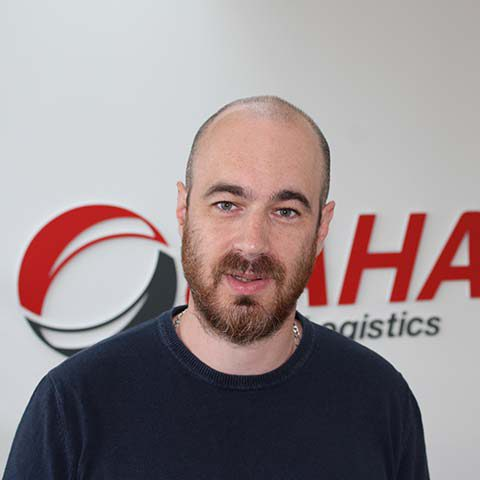 Lahaye Global Logistics Agence De Lyon Responsable Edouard Cordier