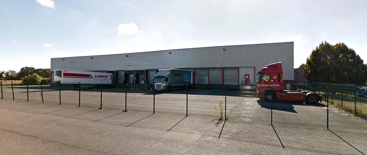 Lahaye Global Logistics Agence De Poitiers Diapo 3