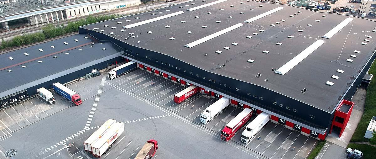 Lahaye Global Logistics Agence Lahaye International 35 Diapo 2