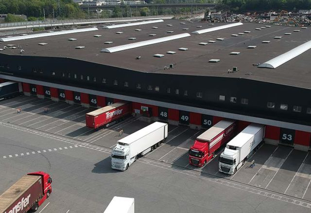 Lahaye Global Logistics Agence Lahaye Logistique Cesson Diapo 2