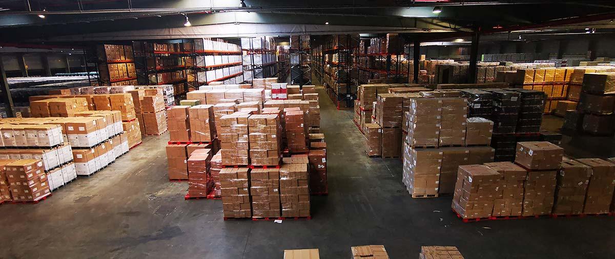 Lahaye Global Logistics Agence Lahaye Logistique Cesson Diapo 3