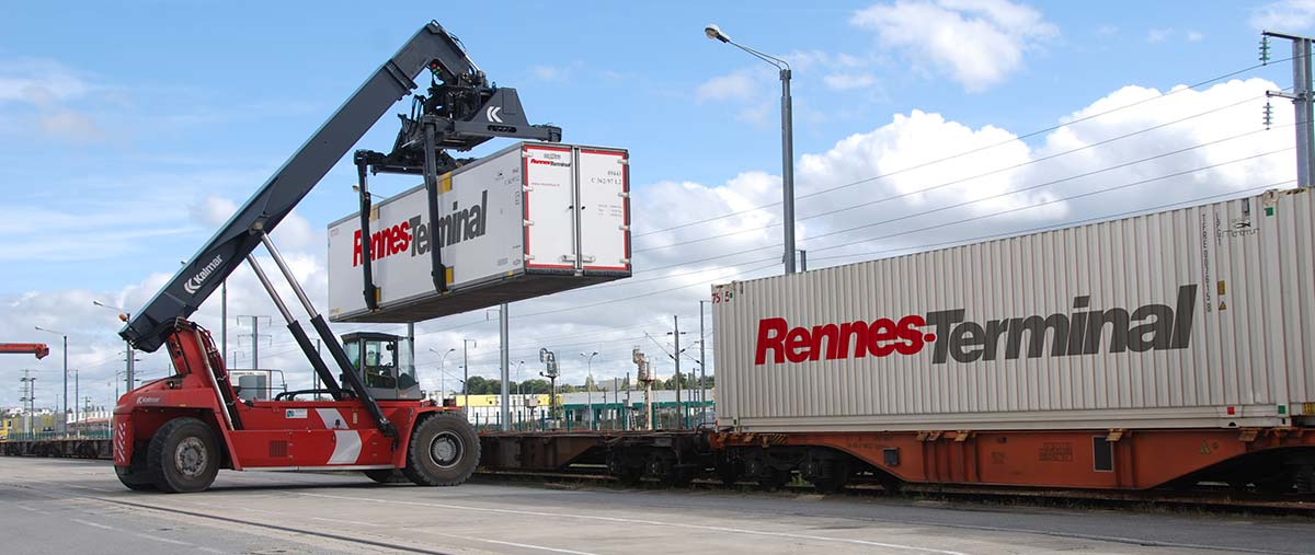 Lahaye Global Logistics Rennes Terminal Diapo 3