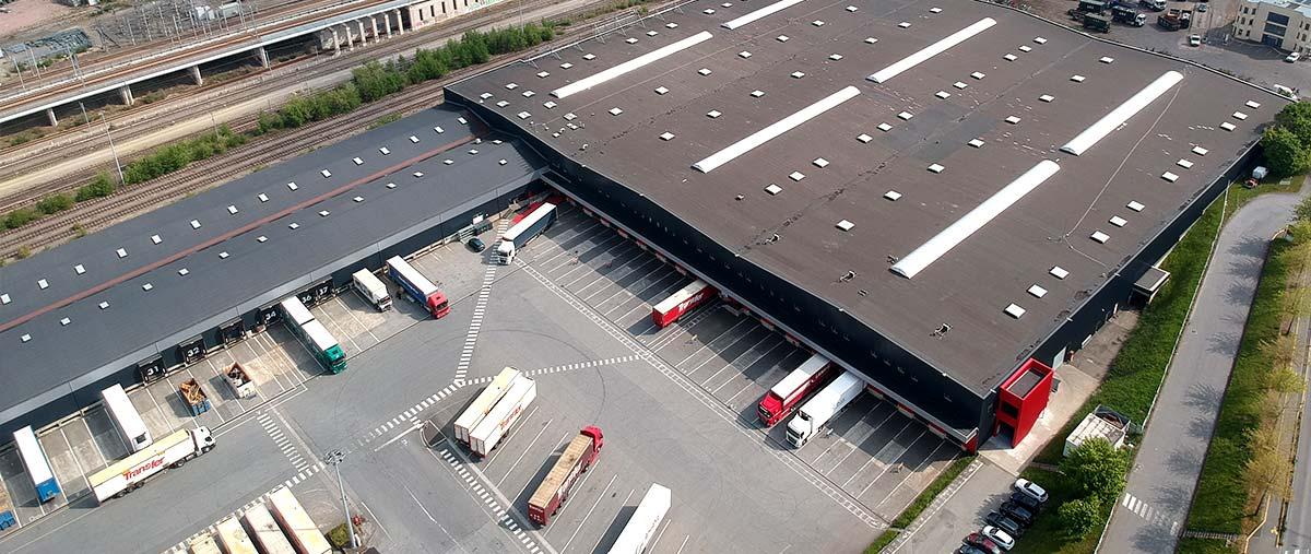 Lahaye Global Logistics Transfer 35 Diapo 2