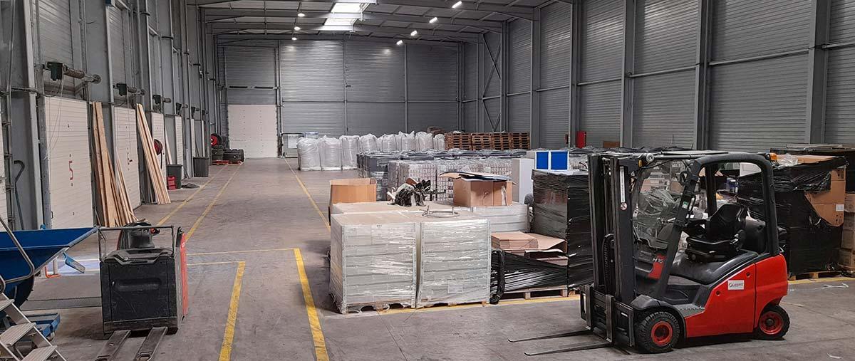 Lahaye Global Logistics Transfer 69 Diapo 4