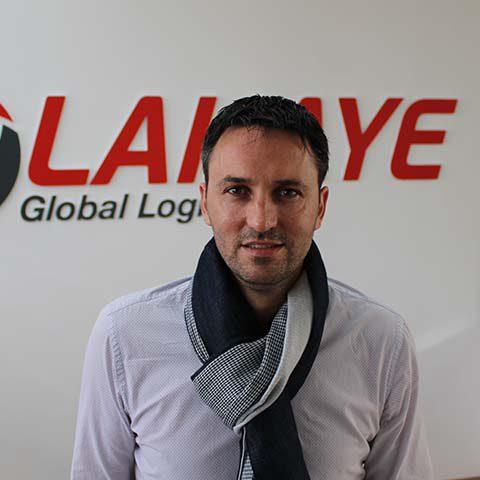 Ludovic Aron Responsable Agence Nantes 1