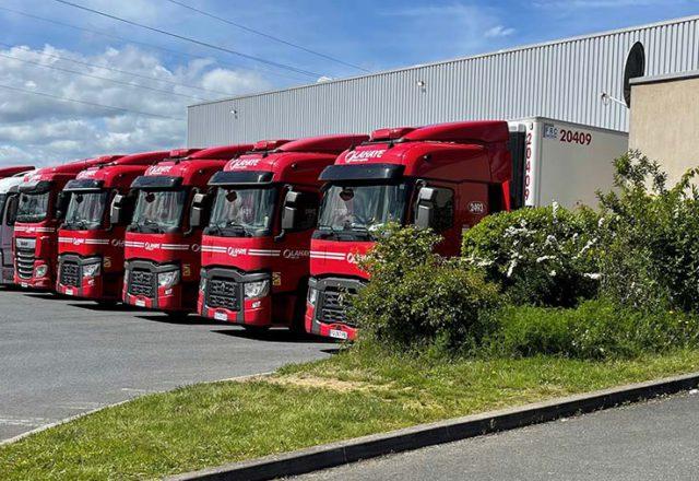 Lahaye Global Logistics Agence De Lyon Diapo 5