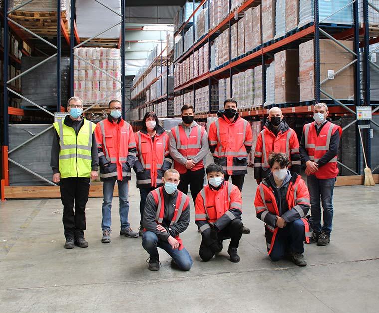 Lahaye Global Logistics Developpement Durable Humain
