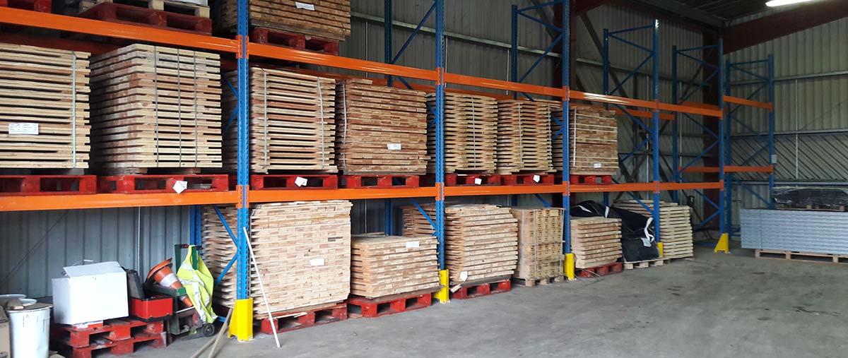 Lahaye Global Logistics Lahaye Packaging Carhaix Diapo 3