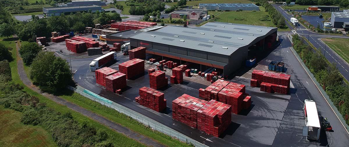 Lahaye Global Logistics Lahaye Packaging Grand Fougeray Diapo 7