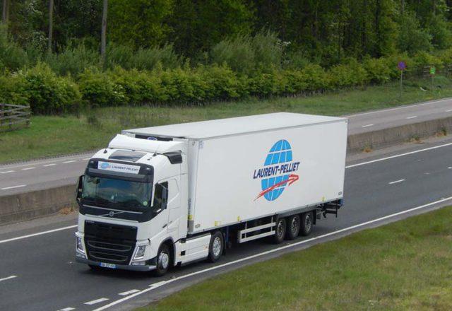 Le transporteur Laurent Pelliet rejoint le Groupe