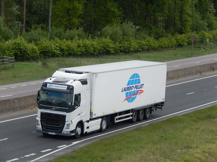 Lahaye Global Logistics Laurent Pelliet Rejoint Le Groupe