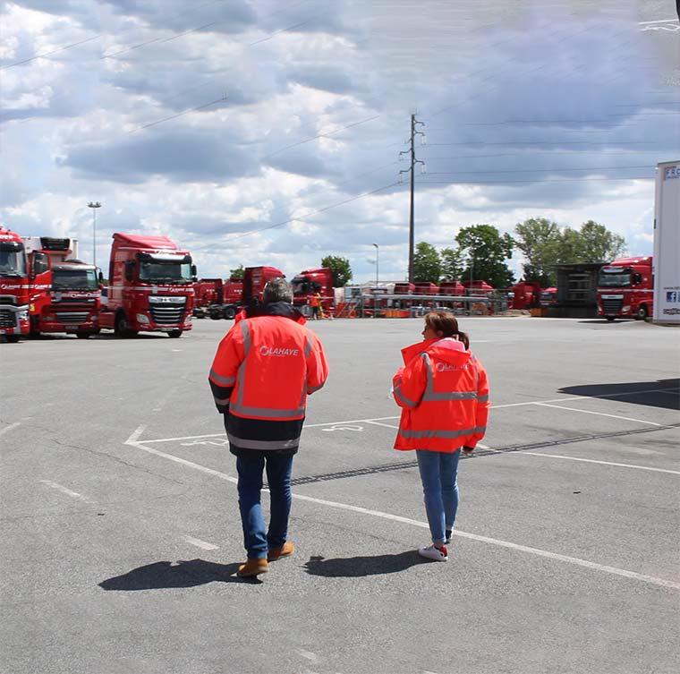 Lahaye Global Logistics Location De Vehicules Avec Conducteurs 11