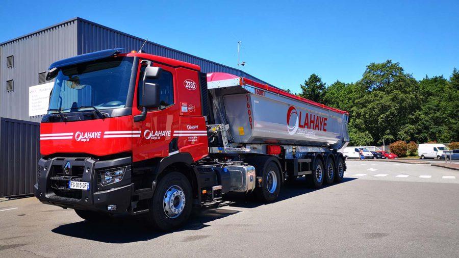 Lahaye Global Logistics Location De Vehicules Avec Conducteurs 7
