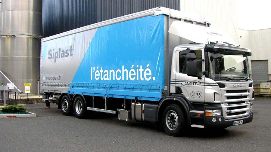 Lahaye Global Logistics Location De Vehicules Avec Conducteurs 8