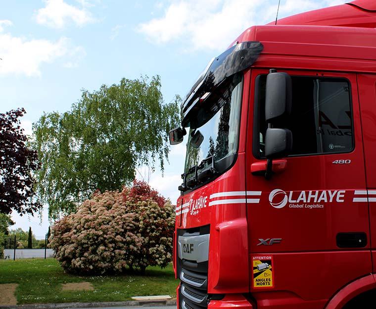 Lahaye Global Logistics Notre Vision Du Transport