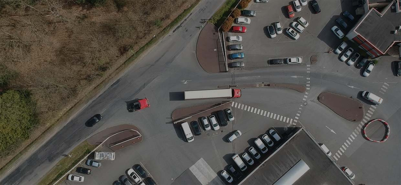 Lahaye Global Logistics Organisation De Transport Fond Citation