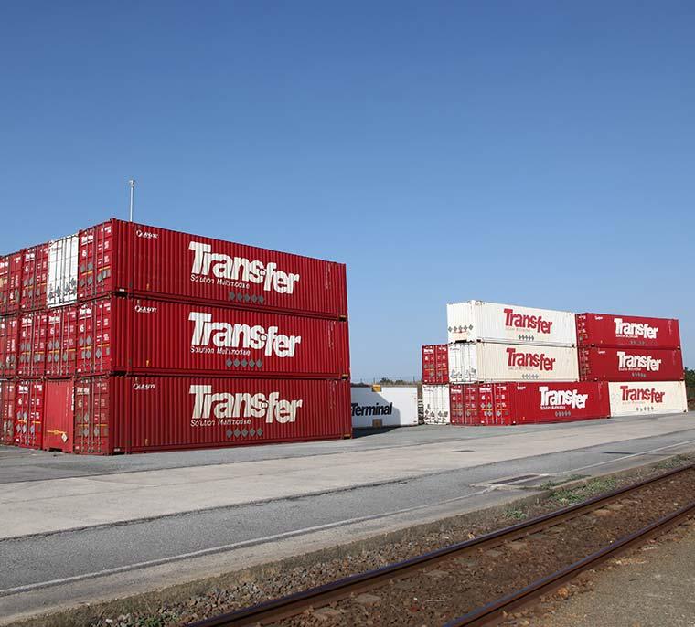 Lahaye Global Logistics Transport Multimodal Rail Route Uti 2