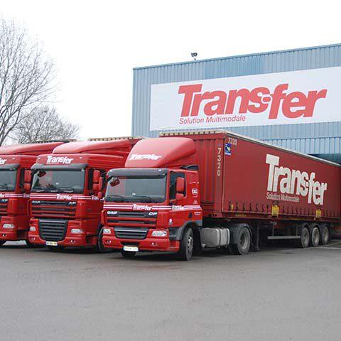 Transports Lahaye Notre Histoire 8 Creation Trans Fer