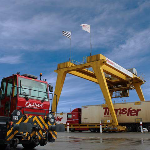 Transports Lahaye Notre Histoire 9 Creation Rennes Terminal