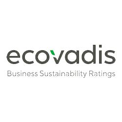 Lahaye Global Logistics Nos Certifications Ecovadis