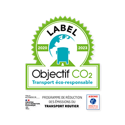 Lahaye Global Logistics Nos Certifications Objectif Co2