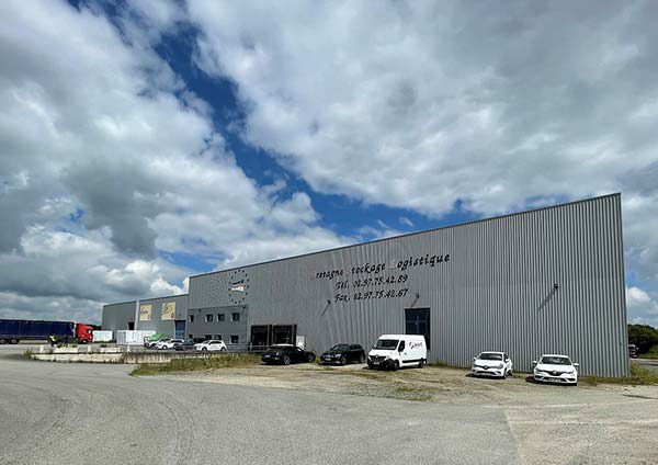 Bretagne Stockage Logistique rejoint le Groupe Lahaye Global Logistics